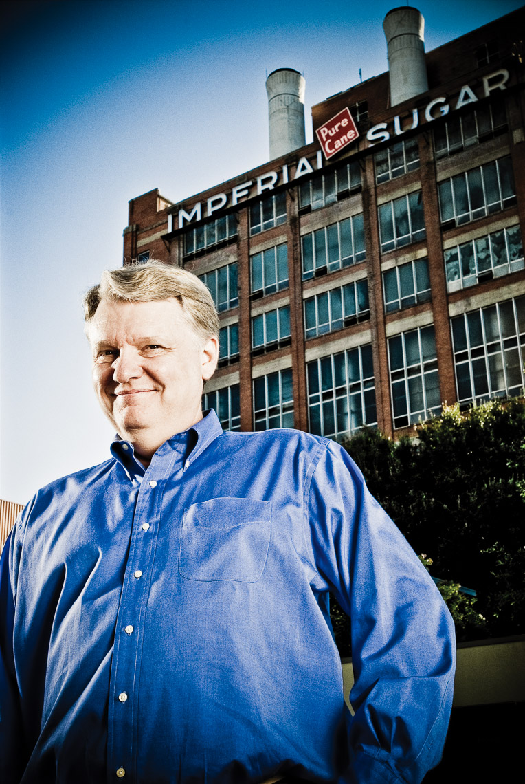 George Muller - CIO of Imperial Sugar Co.